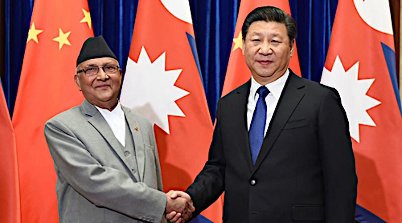 प्रधानमन्त्रीसहित नेपालका शीर्ष नेतासँग भोलि चिनियाँ राष्ट्रपतिको भर्चुअल बैठक हुने